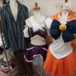 コスプレ衣装のリサイクル専門店「Polka*Polka」