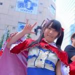 アキバ大好き!祭り2015夏 写真レポート その2