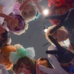 アキバ大好き!祭り2015夏 写真レポート その3