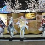 東京ゲームショー2015 DMM刀剣乱舞